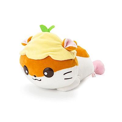 Sanrio 可樂鈴好朋友系列mochi mochi趴趴絨毛娃娃