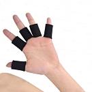 凱威運動護指KW0605彈性運動保護手指關節護指套護具.防護扭挫傷吃蘿蔔籃球保護套