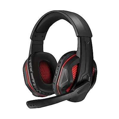 RONEVER MOE212 赤魟-專業電競耳機麥克風