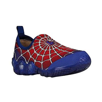 巴西BiBi童鞋_LED發光系列休閒鞋-蜘蛛人545129