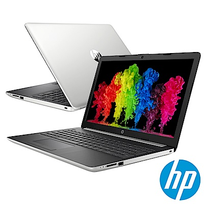 HP Laptop 15吋筆電-銀(N4000/4G/128GB/WIN10)