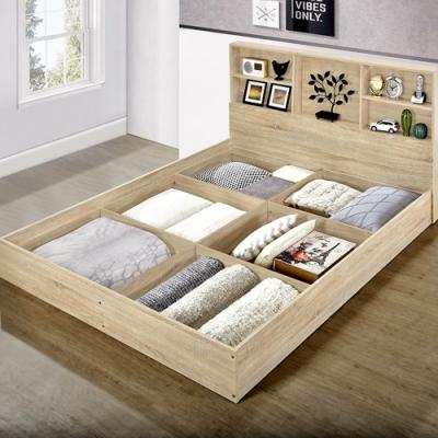 obis JASON收納式床組