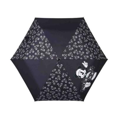 德國kobold 迪士尼官方授權 6K晴雨兩用傘-黑白米奇
