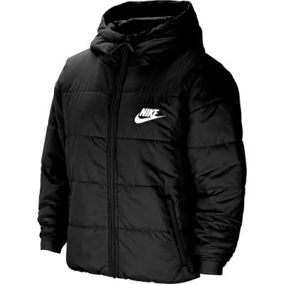 NIKE 羽絨外套 保暖 立領 女款  黑 CZ1467010  AS W NSW CORE SYN JKT