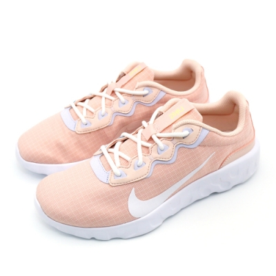 NIKE EXPLORE STRADA 女 休閒鞋 粉-CD7091600