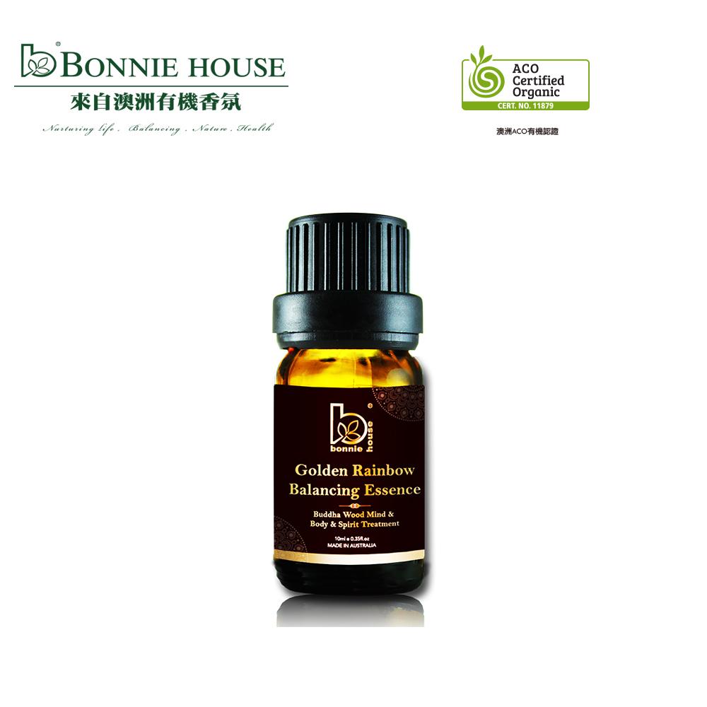 Bonnie House 脈輪淨化能量精油 10ml