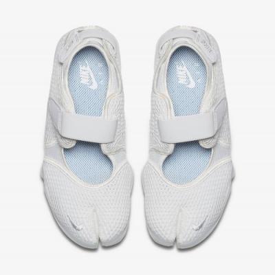 Nike Air Rift BR 女 休閒鞋 白-848386100