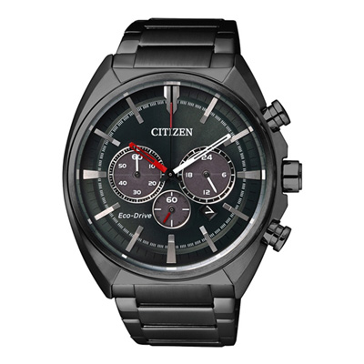 CITIZEN Eco-Drive 榮耀歸來時尚腕錶(CA4285-50H)-42mm
