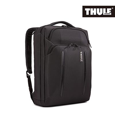 THULE-Crossover 2 25L電腦三用公事包C2CB-116-黑