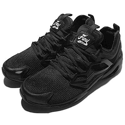 Reebok 休閒鞋 FURY ADAPT 運動 男鞋