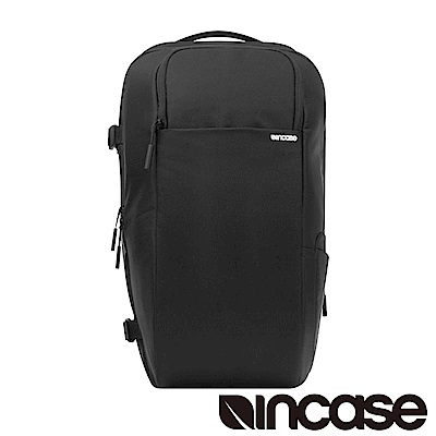 INCASE Nylon DSLR Pro Pack 15吋 單眼相機尼龍後背包 (黑)