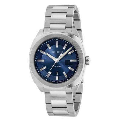 GUCCI GG2570流行元素因子腕錶41mm(YA142303)