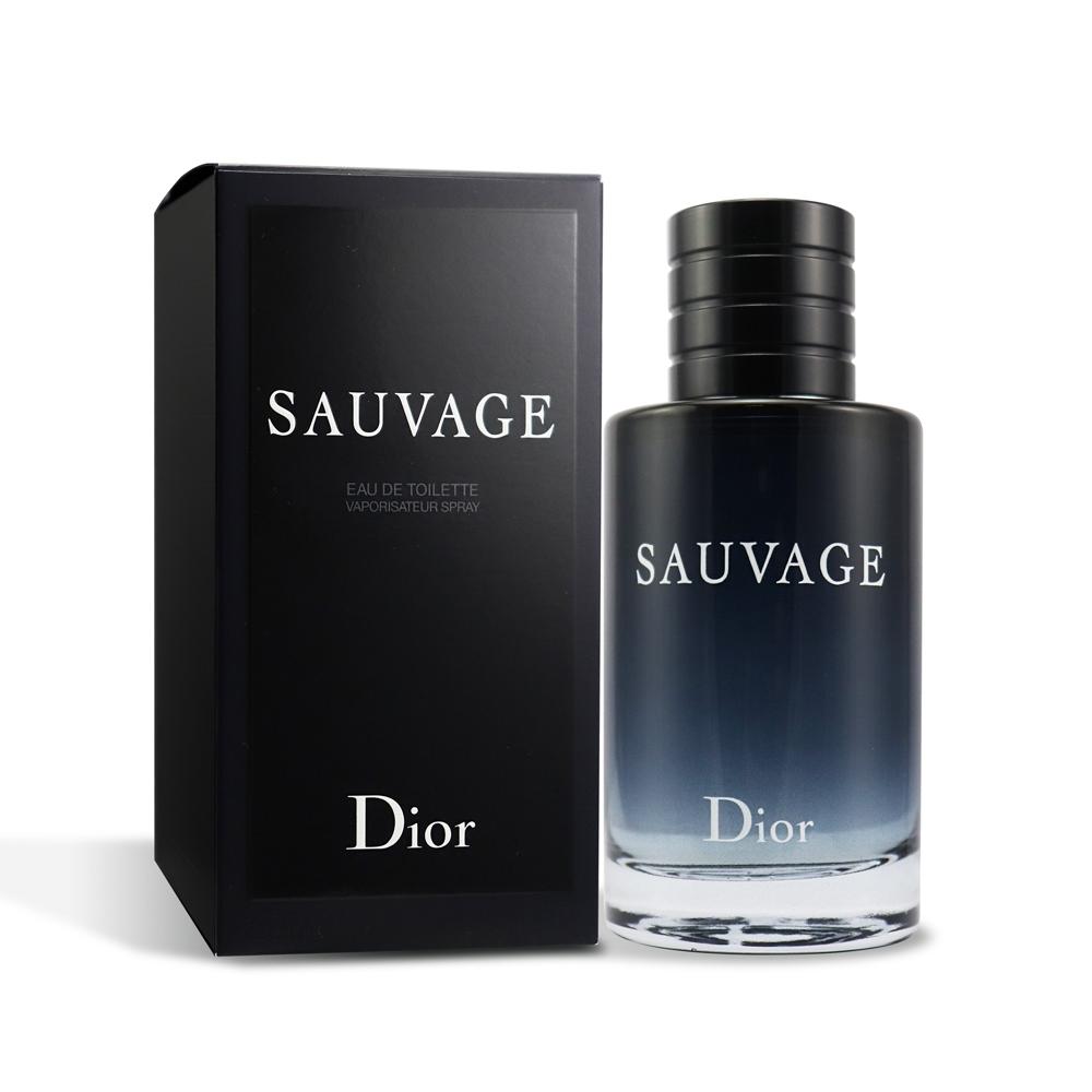 Dior 迪奧 SAUVAGE 曠野之心淡香水 60ml