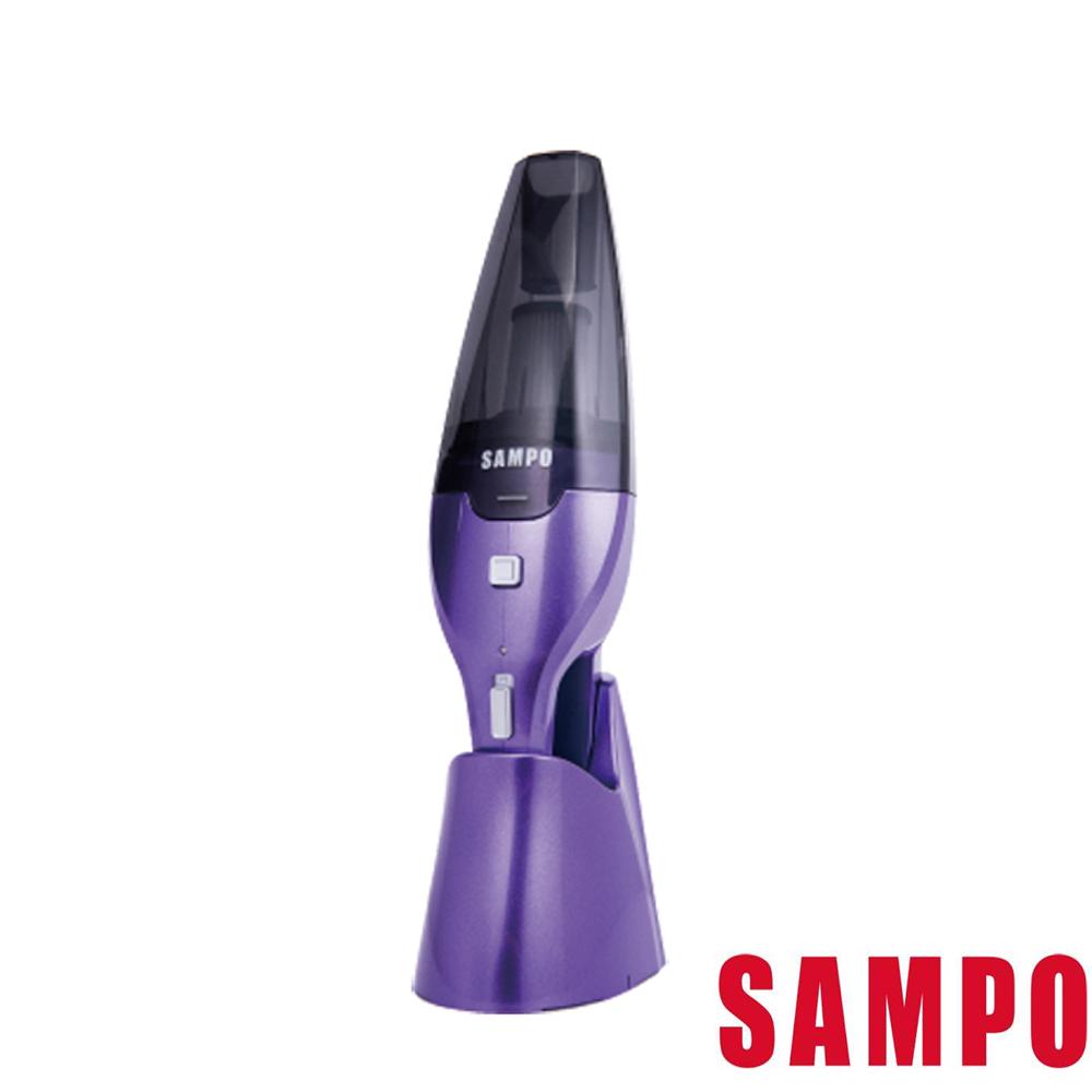 SAMPO聲寶手持式吸塵器 EC-HM06HT