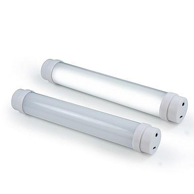 LED 輕巧型隨身USB充電式照明燈管(附磁鐵+掛繩)