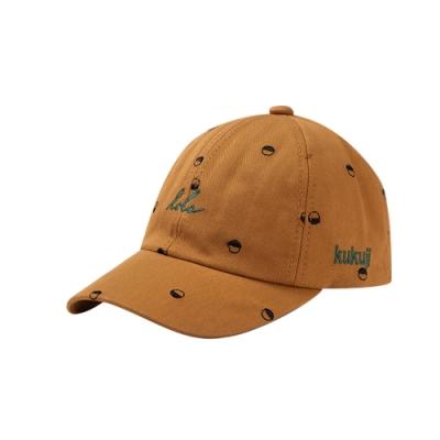 Baby童衣 韓版兒童帽子 男童棒球帽寶寶鴨舌帽 88288
