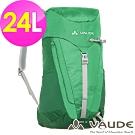 【VAUDE德國 】Gomera 24L網架透氣健行背包/休閒登山包VA-11951綠