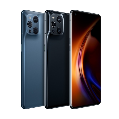 OPPO FindX3 Pro 5G 6.7吋旗艦手機 (12G+256G)