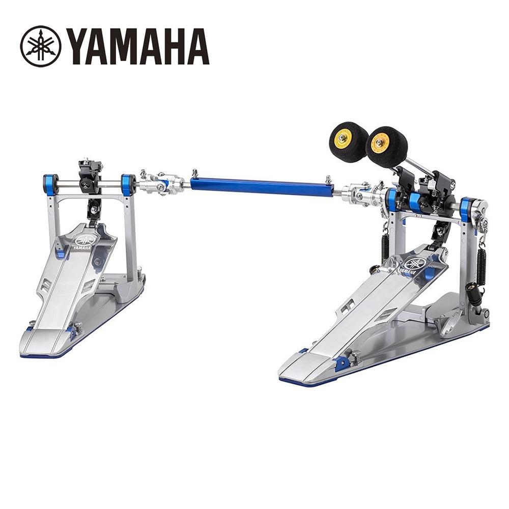 YAMAHA DFP9D 直驅式大鼓雙踏板