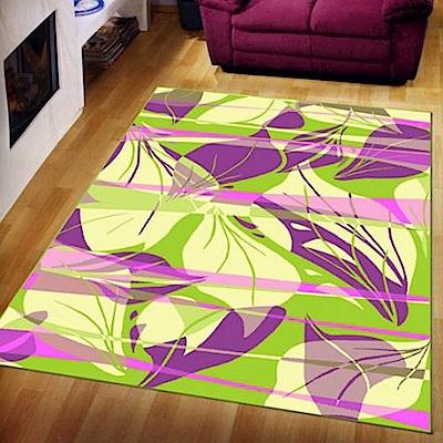 范登伯格 - 博斯 進口地毯 - 飛花 (中款 - 140x200cm)