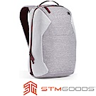 澳洲 STM Myth 夢幻系列 18L (15'') 防潑水緊緻後背包 - 溫莎紅