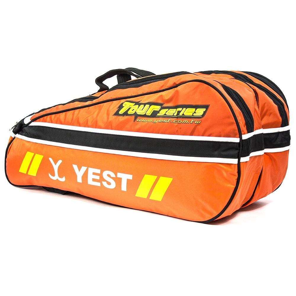 YEST 雅思特 - 12支支裝羽球拍袋 YS-12B-OG