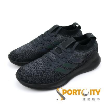 ADIDAS PUREBOUNCE+ 男慢跑鞋 BB6988
