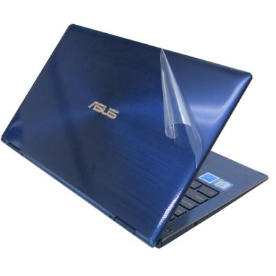EZstick ASUS ZenBook Flip 13 UX362 FA 透氣機身保護膜