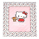 【les enphants(麗嬰房)】Hello Kitty 午睡時光系列二用被(可放被胎)