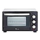 【鍋寶】 17L多功能定溫電烤箱OV-1750-D