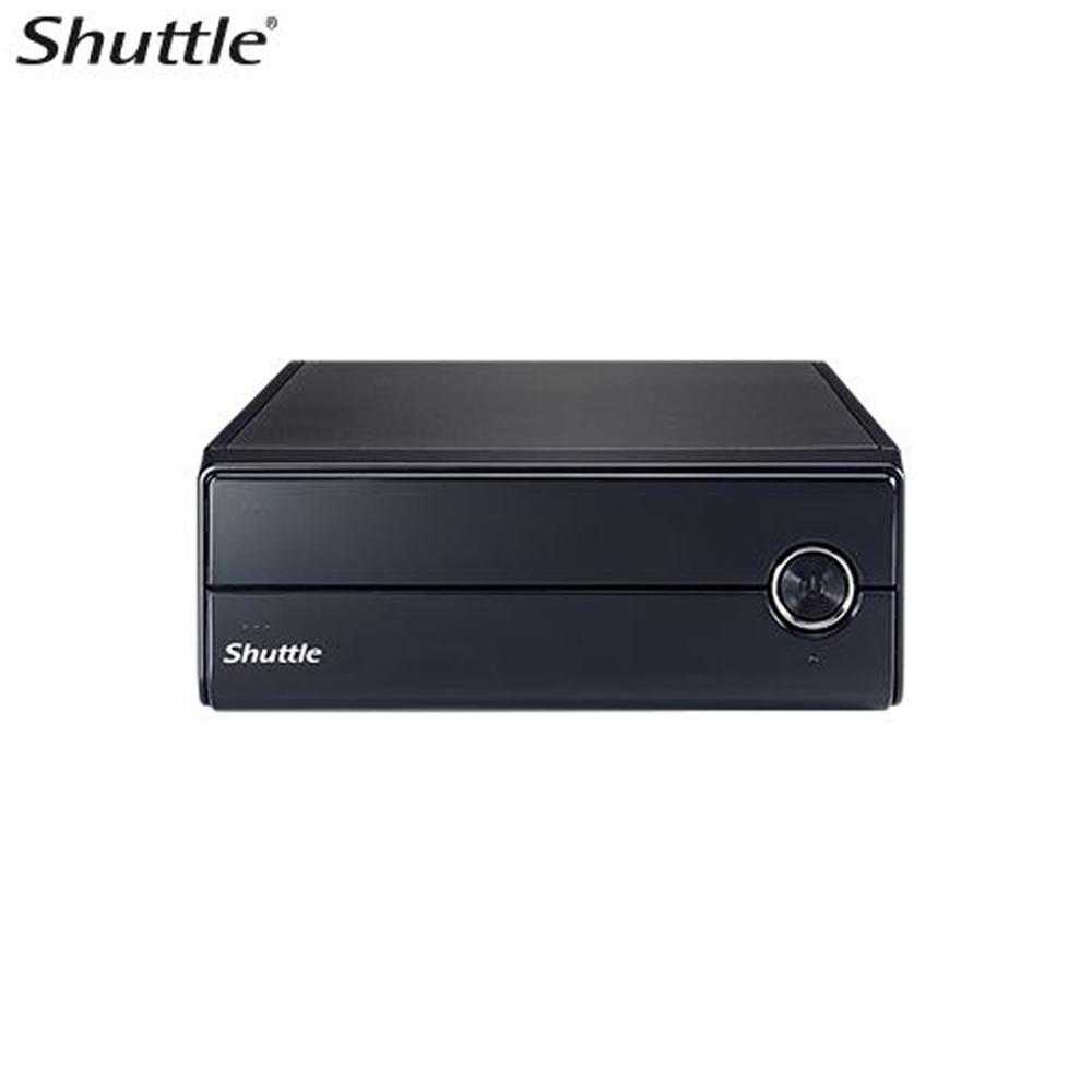 Shuttle 浩鑫 XH310RV 準系統(LGA1151v2)