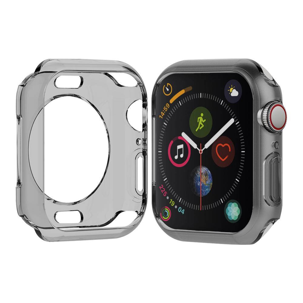 Apple Watch TPU軟質保護殼-44mm/兩色可選 @ Y!購物