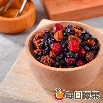 每日優果 綜合莓果乾(150g)