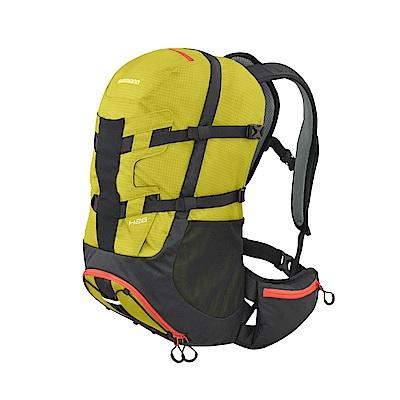 【SHIMANO】HOTAKA 26L 登山旅行背包 橄欖金
