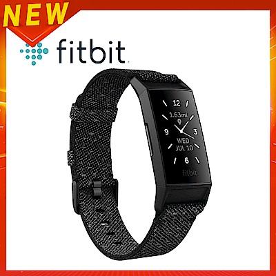 Fitbit Charge4 健康智慧手環 特別版