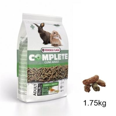 Versele-Laga凡賽爾 - 比利時 全方位長纖敏感兔飼料1.75kg(兔飼料)