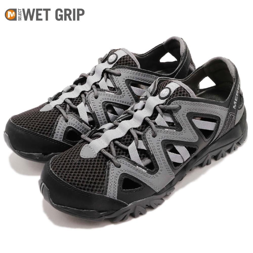 Merrell 水陸鞋 Tetrex Crest Wrap 女鞋