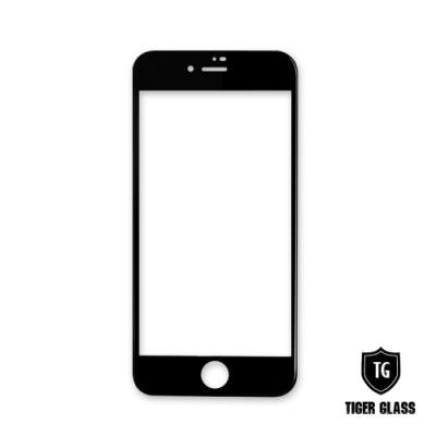 T.G iPhone 7/8 全包覆滿版鋼化膜手機保護貼(防爆防指紋) - 2色