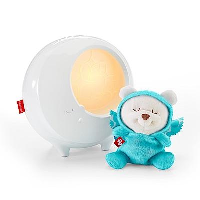 奇哥 Fisher-Price 費雪 安撫小熊夜燈