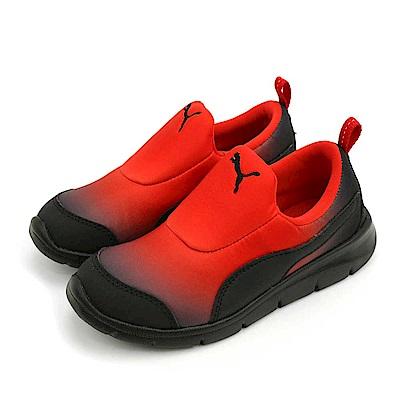 PUMA  中大童休閒鞋-19125901