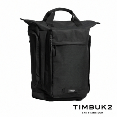 Timbuk2 Enthusiast 30L 專業相機電腦後背包 - 黑