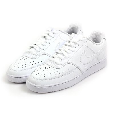 NIKE COURT VISION LO 休閒鞋-男 CD5463-100