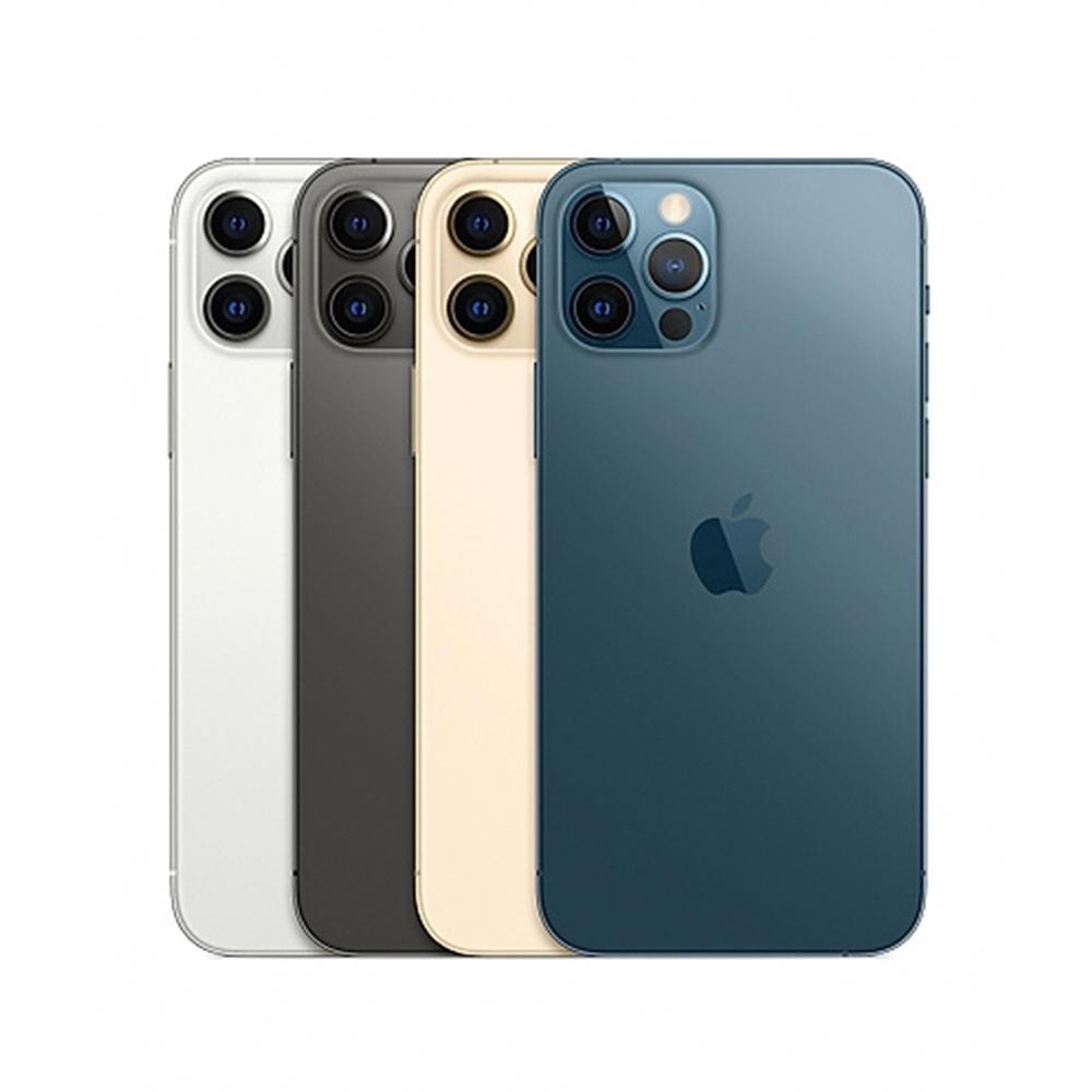 (會員限定) Apple iPhone 12 Pro Max 256G 6.7吋 智慧型手機