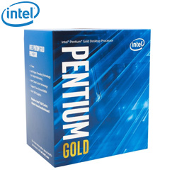 Intel 第八代 Pentium G5400 雙核心處理器《代理商貨》