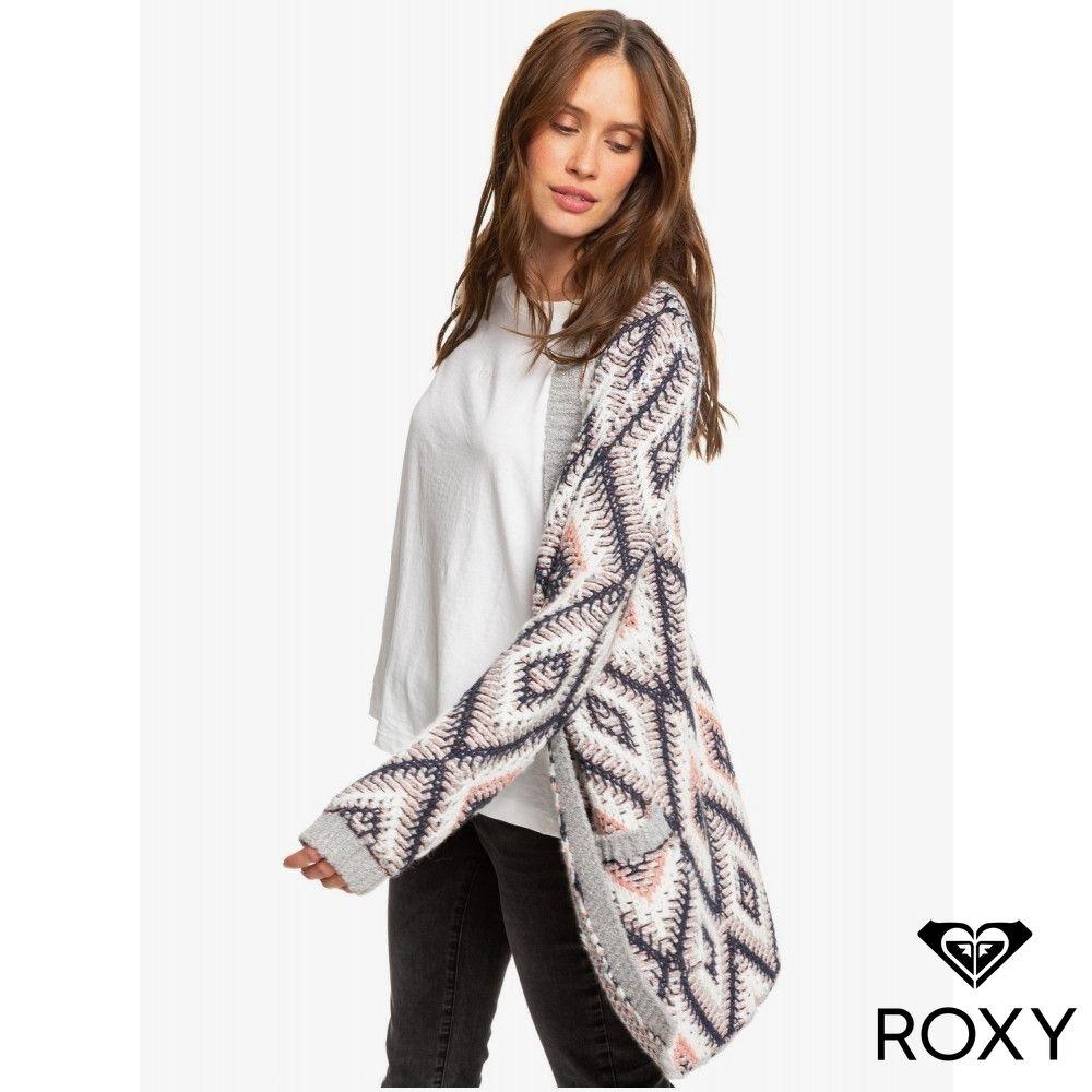 【ROXY】DOLCE COAST LIFE 針織罩衫