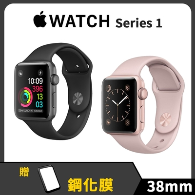 【福利品】Apple Watch Series 1 38mm