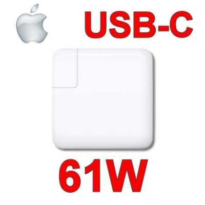 蘋果 APPLE 61W TYPE-C USB-C 變壓器 MacBook 13吋 Late 2016 MacBook Pro 13 in 2016  Thunderbolt A1540 A1534