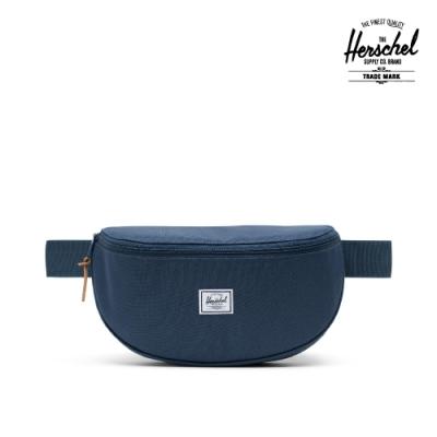 【Herschel】Sixteen 腰包-深藍色