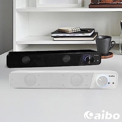 aibo LA108 USB單件式 多媒體環繞喇叭