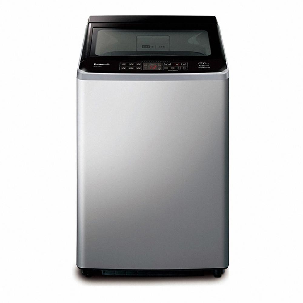 Panasonic國際牌 13公斤 變頻直立式洗衣機 NA-V130GT